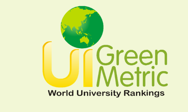 UI GREENMETRIC