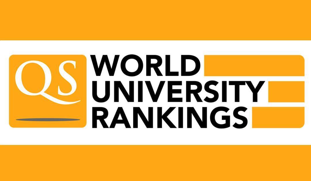 Publicada la edición 2020 del ranking QS