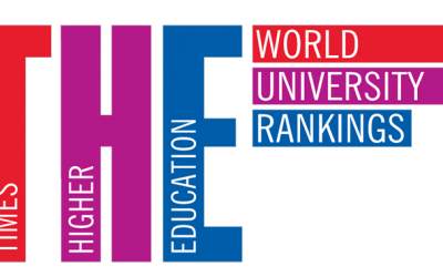 Resultados UVa en el THE European Teaching ranking 2018