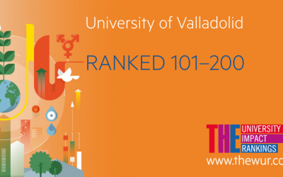 La UVa destaca en los recién publicados resultados de THE University Impact Rankings