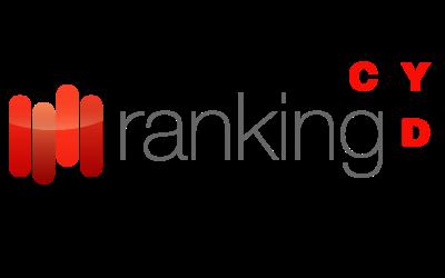 Resultados UVa en el ranking CYD 2019