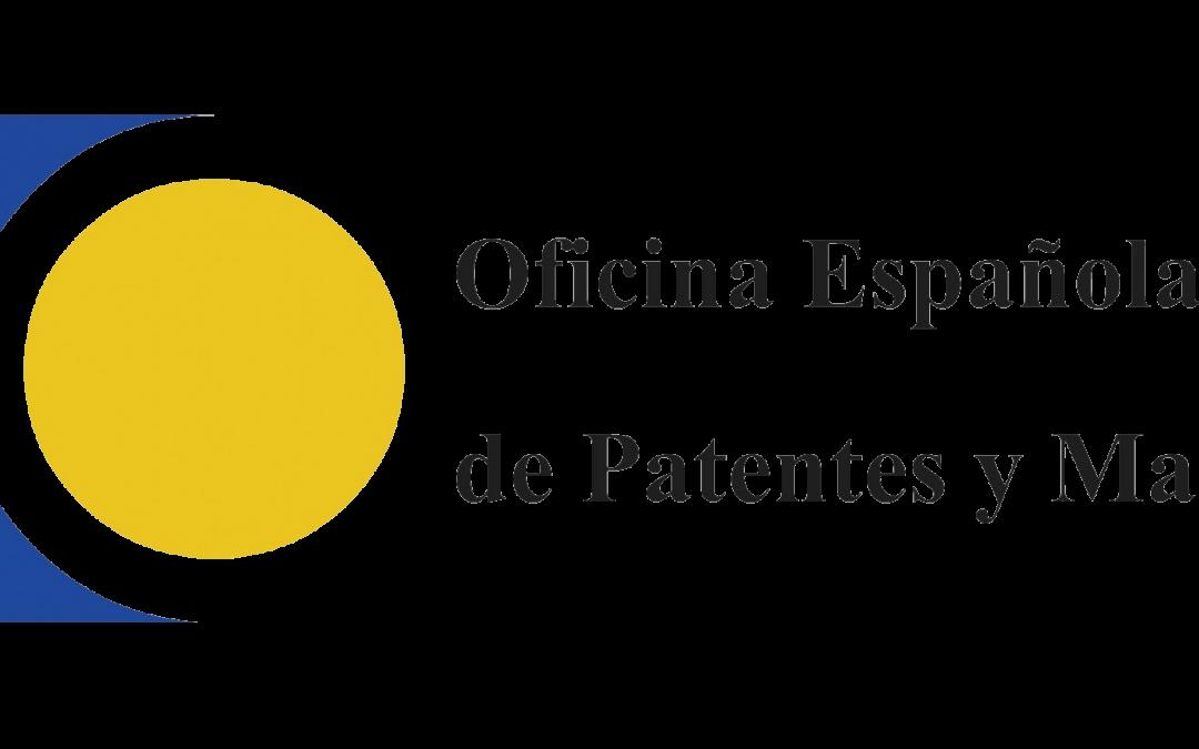 Patentes solicitadas en 2018