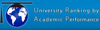 Resultados UVa en el ranking URAP 2019-2020