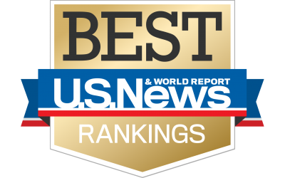 Resultados UVa en el ranking US NEWS 2018
