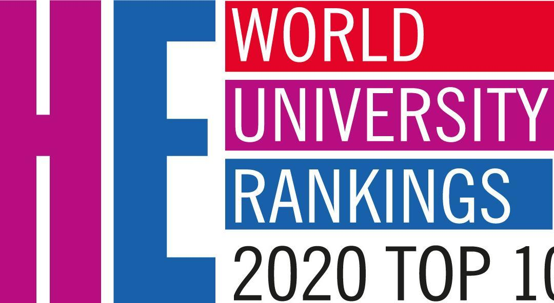 Resultados UVa en el THE World University Rankings 2019