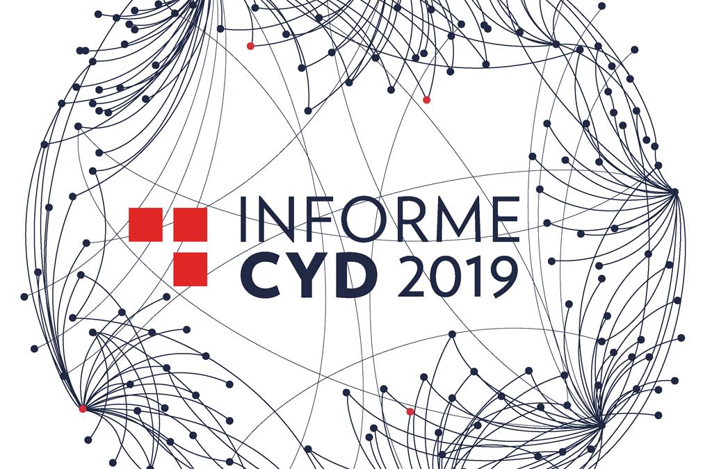 Presentación del Informe CYD 2019
