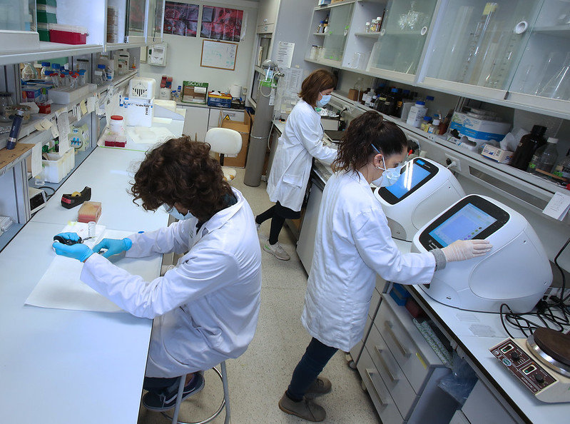 24 investigadores de la UVa entre los mejores del mundo