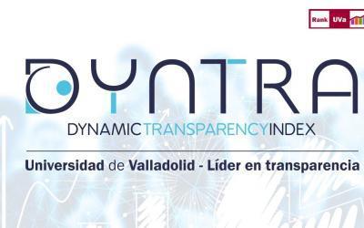 La UVa, la administración pública más transparente de España